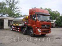 Zhongqi ZQZ5253GLQ asphalt distributor truck