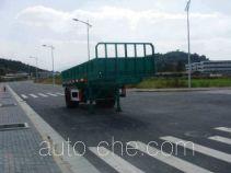 Zhongqi ZQZ9150ZZX dump trailer