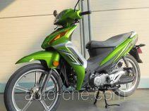 宗申牌ZS110-56型弯梁摩托车