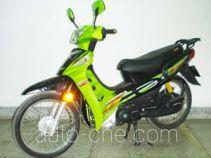 宗申牌ZS110-60S型弯梁摩托车