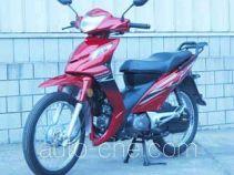 宗申牌ZS110-61型弯梁摩托车