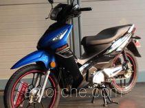 宗申牌ZS110-69型弯梁摩托车
