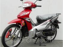 宗申牌ZS110-9C型弯梁摩托车