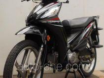 宗申牌ZS110-9D型弯梁摩托车