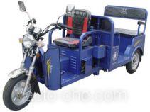 宗申牌ZS110ZK-10型自动人力车