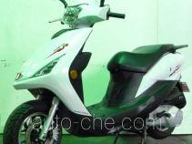 宗申牌ZS125T-20型踏板车