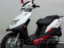 宗申牌ZS125T-23型踏板车