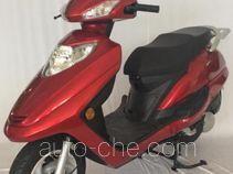 Zongshen ZS125T scooter