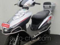 宗申牌ZS125T-2B型踏板车