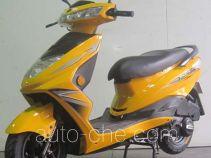 宗申牌ZS125T-35型踏板车