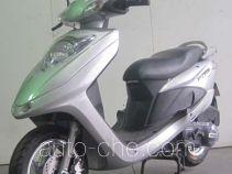 宗申牌ZS125T-37型踏板车