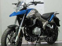 宗申牌ZS150-51型两轮摩托车