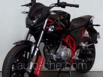 宗申牌ZS150-76型两轮摩托车