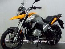 宗申牌ZS200-51型两轮摩托车