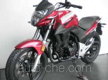 Zongshen ZS250-7 motorcycle