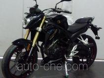 宗申牌ZS250GS-2A型两轮摩托车