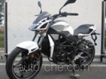 Zongshen ZS250GS-3 motorcycle