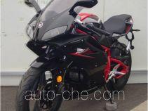 Zongshen ZS250GS-3A motorcycle