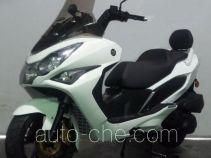 宗申牌ZS250T-2型踏板车