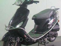 宗申牌ZS48QT-5型轻便踏板车