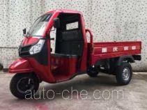 宗申牌ZS500ZH-2型柴油正三轮摩托车