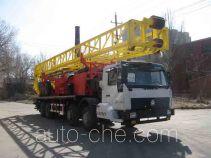Zhangtan ZT5310TZJSPC1000 drilling rig vehicle