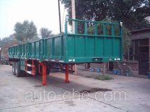 Zhangtuo ZTC9260 trailer