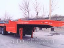 Zhangtuo special lowboy