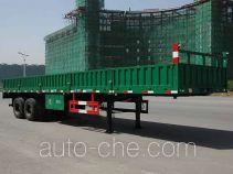 Zhangtuo ZTC9343 trailer