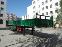 Zhangtuo ZTC9350 trailer