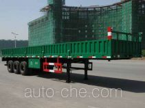 Zhangtuo ZTC9383 trailer