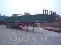 Zhangtuo ZTC9400 trailer
