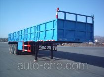 Zhangtuo dump trailer