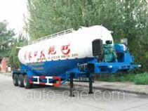 Zhangtuo ZTC9281GFL bulk powder trailer