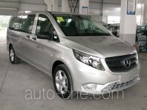 Zhongtian ZTP5032XBY funeral vehicle