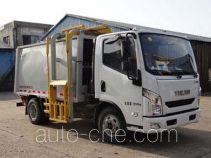 Zhongtian ZTP5073ZZZ self-loading garbage truck