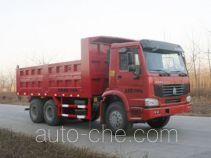 Dongyue ZTQ3250ZZXZ7MN38 самосвал