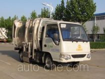 Dongyue ZTQ5020ZZZHF24BEV electric self-loading garbage truck