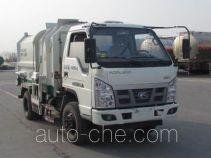 Dongyue ZTQ5040ZZZBJF28E мусоровоз с механизмом самопогрузки