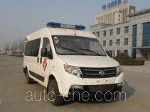 东岳牌ZTQ5041XJHZZ型救护车