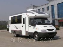 Dongyue ZTQ5060XLJE3 motorhome