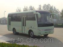 东岳牌ZTQ5062XYTA3型医疗车