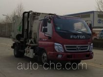 Dongyue ZTQ5080TCABJG34E food waste truck