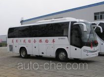Dongyue ZTQ5100XYYA3 medical vehicle