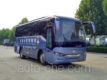 东岳牌ZTQ5120XYLAE86型医疗车