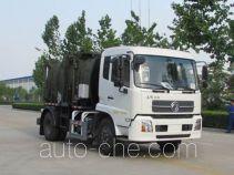 东岳牌ZTQ5140TCAE1J38D型餐厨垃圾车