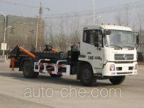 Dongyue ZTQ5140ZBGE tank transport truck