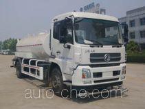 Dongyue ZTQ5160GSSE1J45DL sprinkler machine (water tank truck)