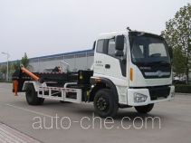 Dongyue ZTQ5160ZBGBJI52D tank transport truck