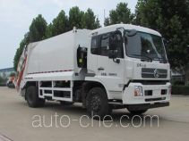 Dongyue ZTQ5161ZYSE1J45DL garbage compactor truck